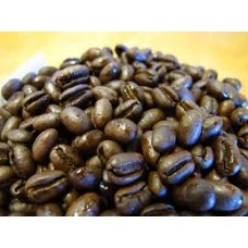 Peaberry Medium-Dark Roast – 1 lb
